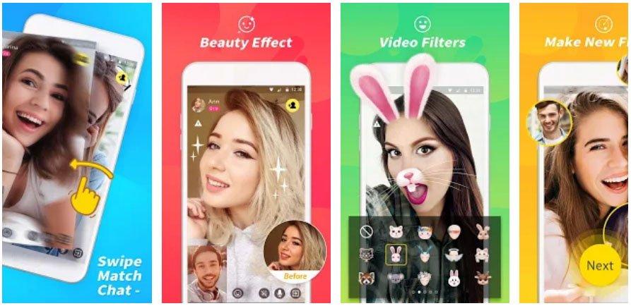 Omegle Facetime | Best Omegle Facetime Alternatives | Chatiel