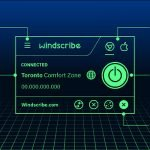 Windscribe - VPN Proxy