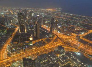 Omegle UAE